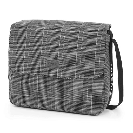 BabyStyle Oyster 3 Changing Bag - Manhattan - Pushchair Expert