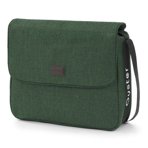 BabyStyle Oyster 3 Alpine Green Changing Bag - Pushchair Expert