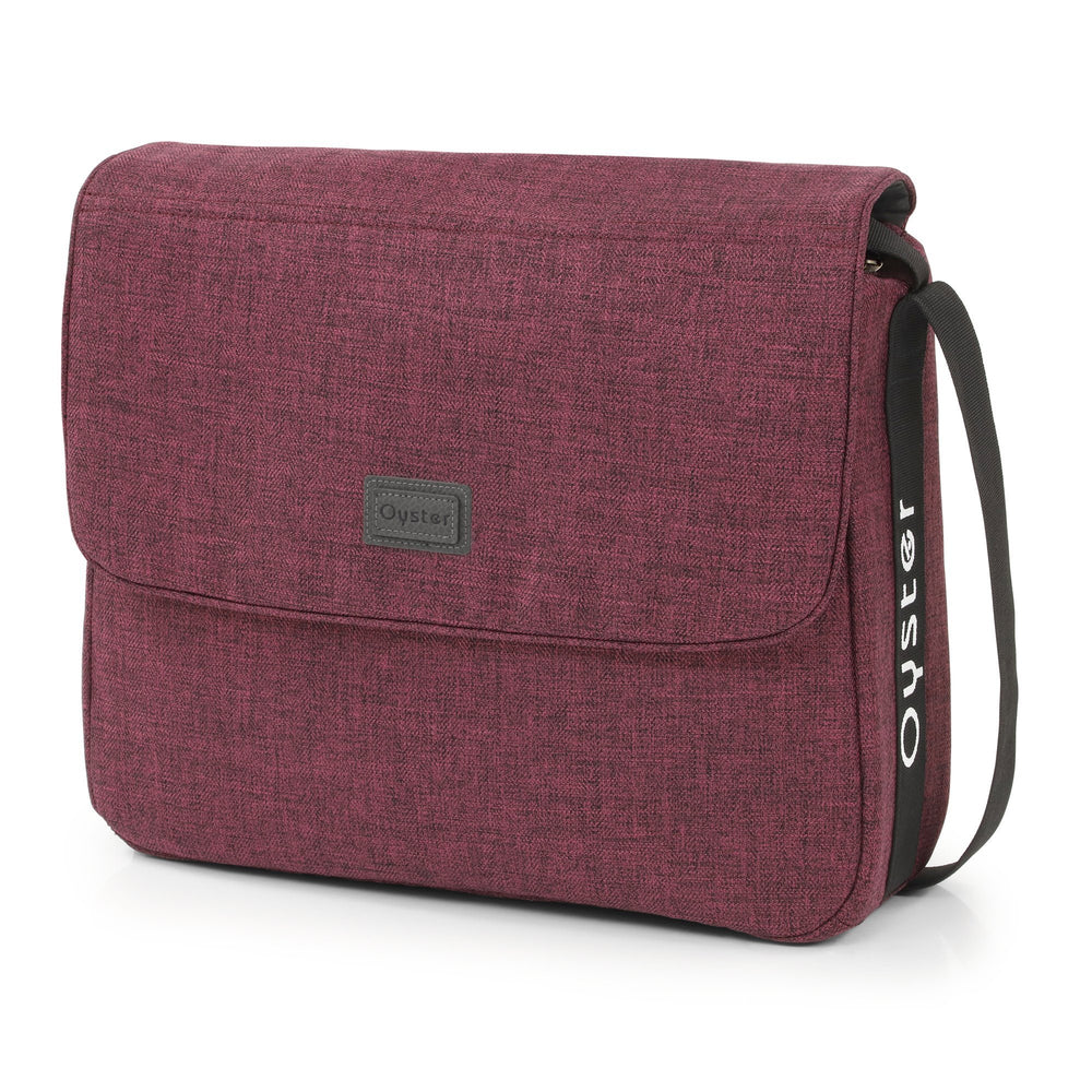 BabyStyle Oyster 3 Berry Changing Bag