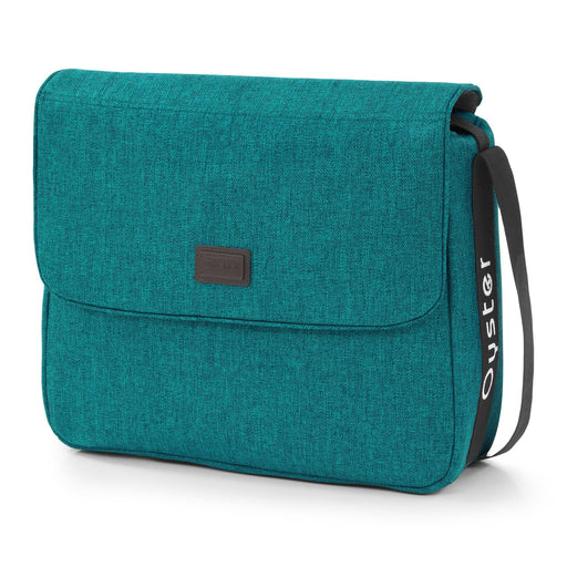 BabyStyle Oyster 3 Peacock Changing Bag