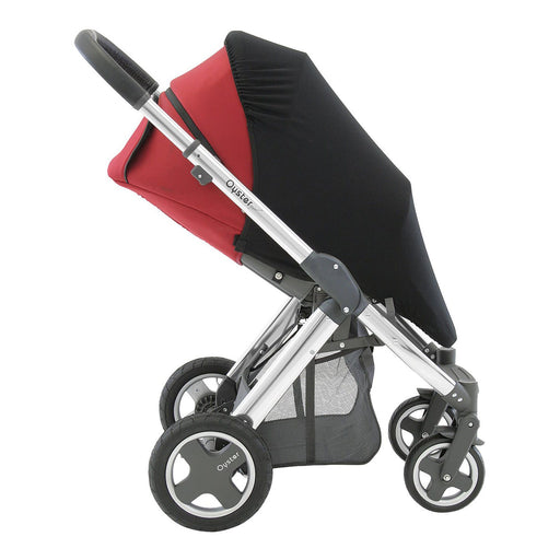 BabyStyle Oyster Sun Protection/Blackout Sleep Shade - Pushchair Expert