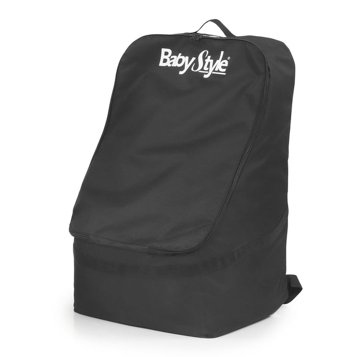 BabyStyle Travel Bag - Pushchair Expert