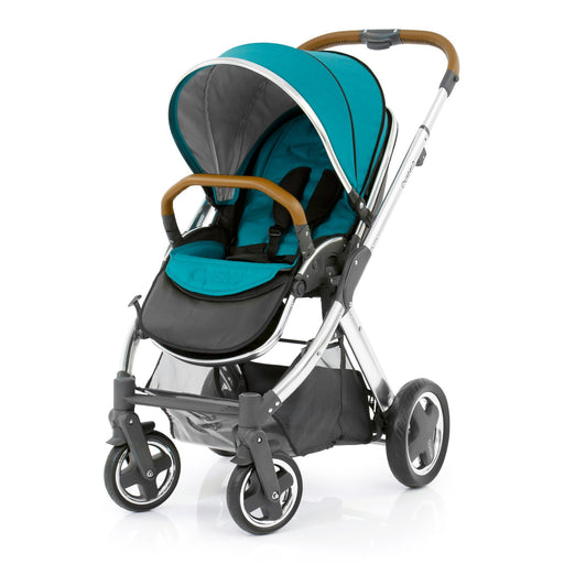 BabyStyle Oyster 2 - Pushchair Expert