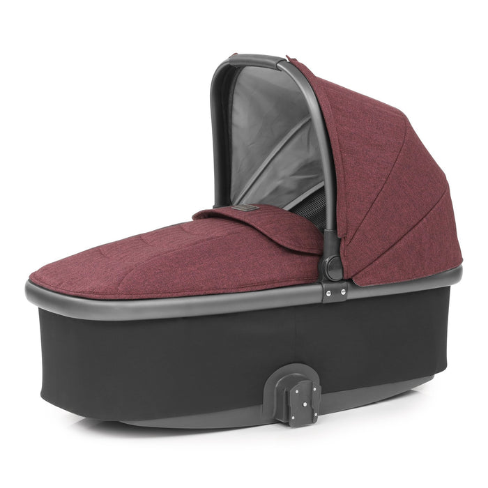BabyStyle Oyster 3 Berry Carrycot - Pushchair Expert