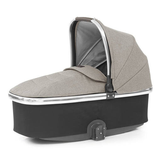 BabyStyle Oyster 3 Pebble Carrycot - Pushchair Expert