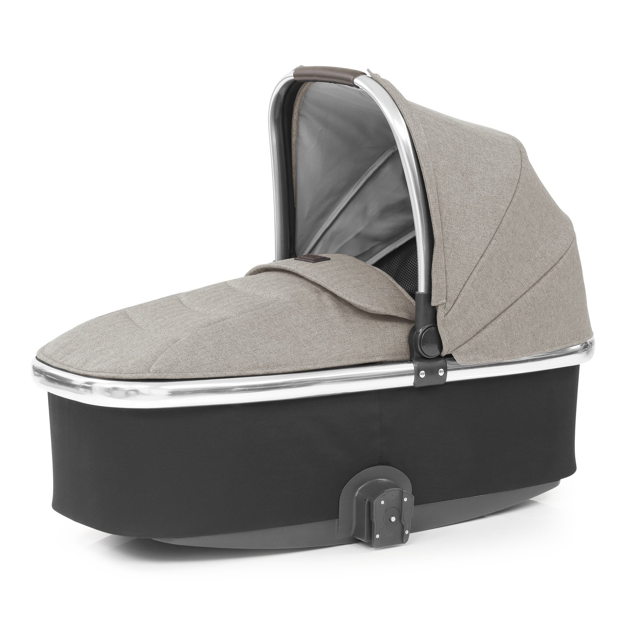 BabyStyle Oyster 3 Ultimate Bundle - Pebble - Pushchair Expert