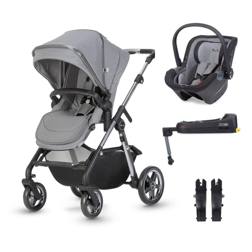 Silver Cross Pacific Autograph Dream i-Size travel system - Rock