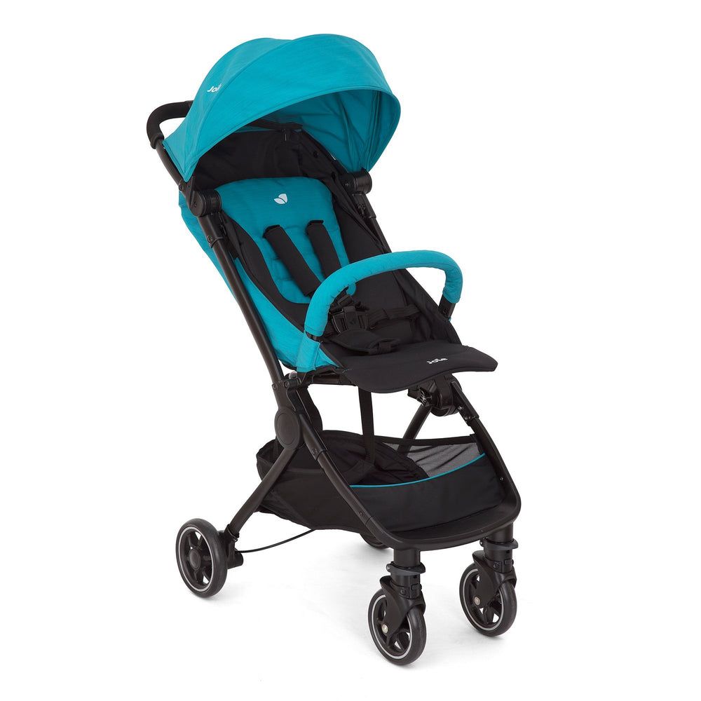 Joie Pact Lite Pushchair - Pacific