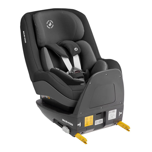 Maxi-Cosi Pearl Pro2 Car Seat - Authentic Black - Pushchair Expert