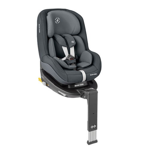 Maxi-Cosi Pearl Pro2 Car Seat - Authentic Graphite - Pushchair Expert