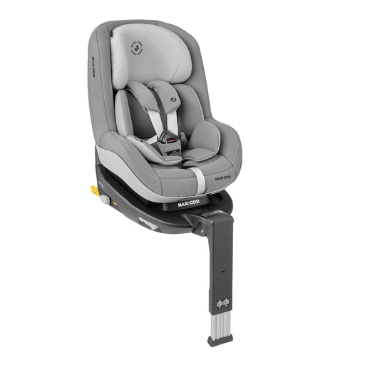 Maxi-Cosi Pearl Pro2 Car Seat - Authentic Grey - Pushchair Expert