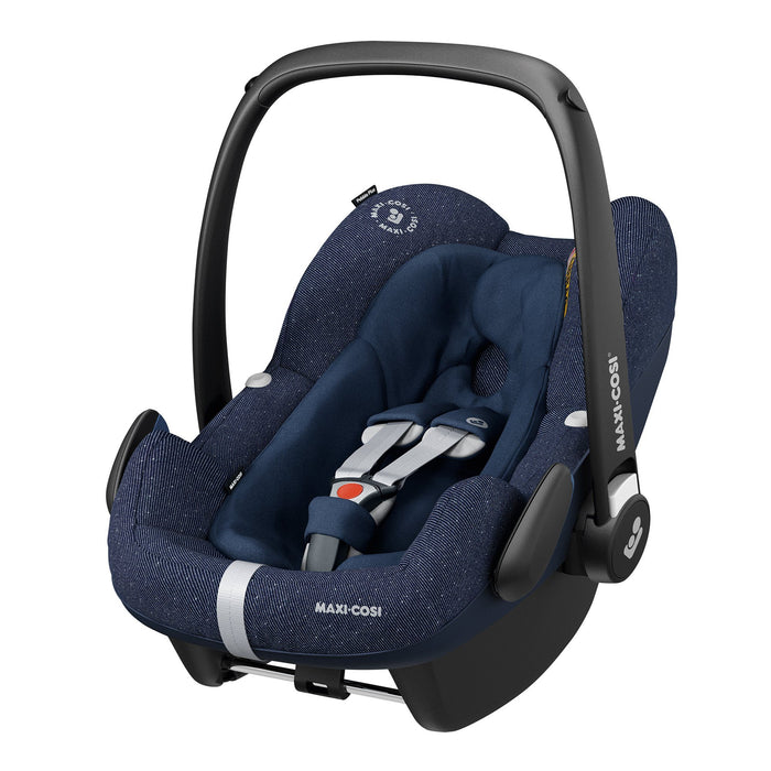 Maxi-Cosi Nova - Nomad Sand with Oria and Pebble Plus