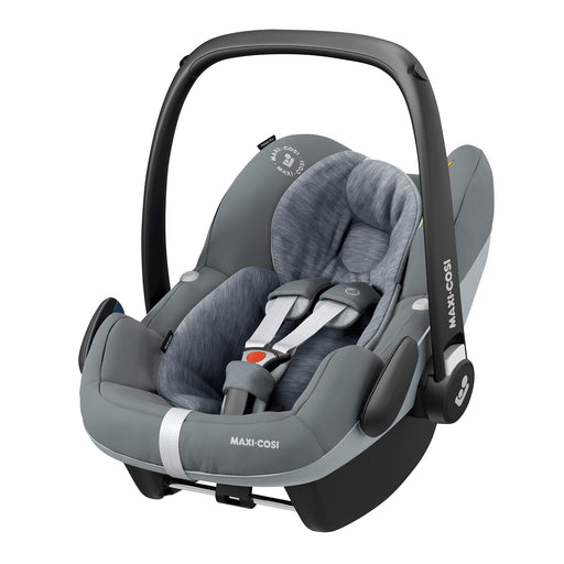 Maxi-Cosi Pebble Pro i-Size infant car seat - Essential Grey