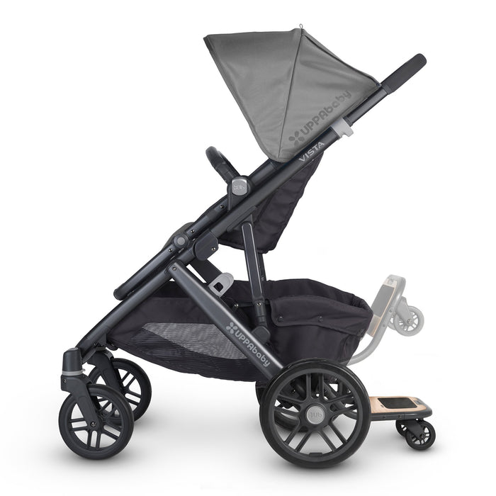 UPPAbaby VISTA Piggyback Ride-Along Board - Pushchair Expert