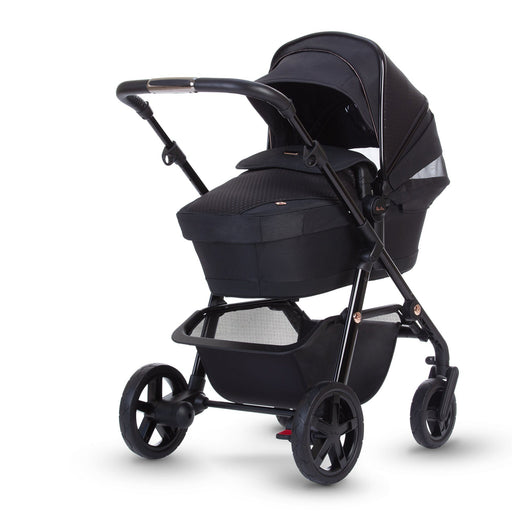 Silver Cross Pioneer Special Edition - Eclipse - Pushchair Expert