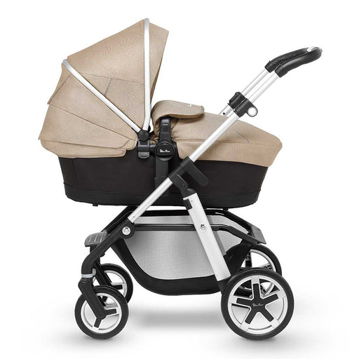 Silver Cross Pioneer Linen - Pushchair Expert