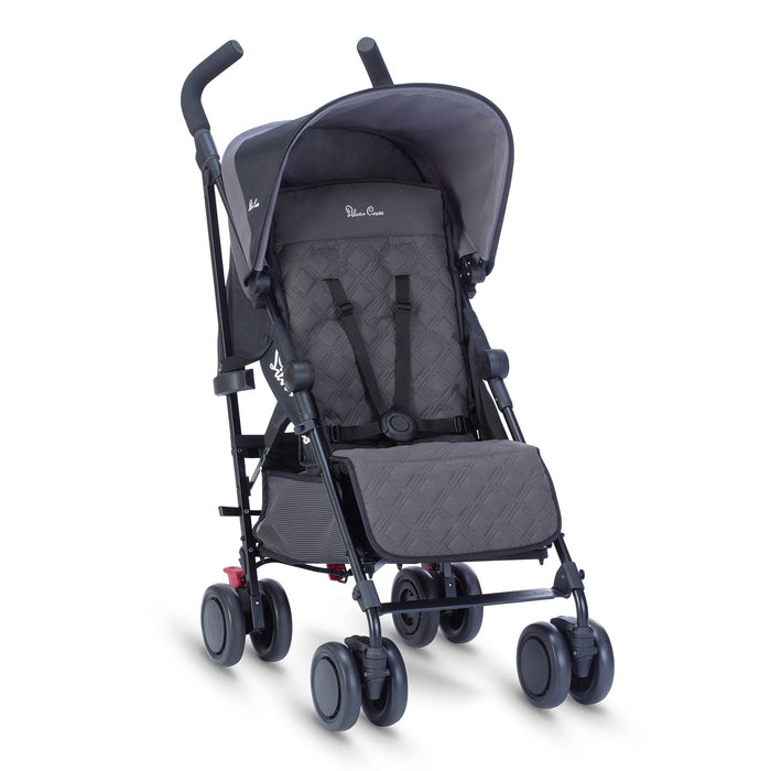 Silver Cross Pop - Flint - Pushchair Expert