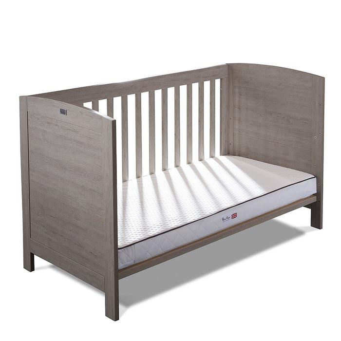 Silver Cross Premium Cot Bed Mattress - Pushchair Expert