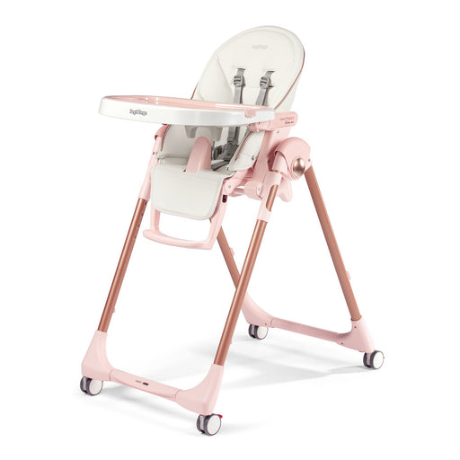 Peg Perego Prima Pappa Follow Me Highchair - Mon Amour