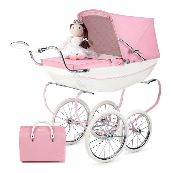 Silver Cross Special Edtion Princess Doll's Pram - Pushchair Expert