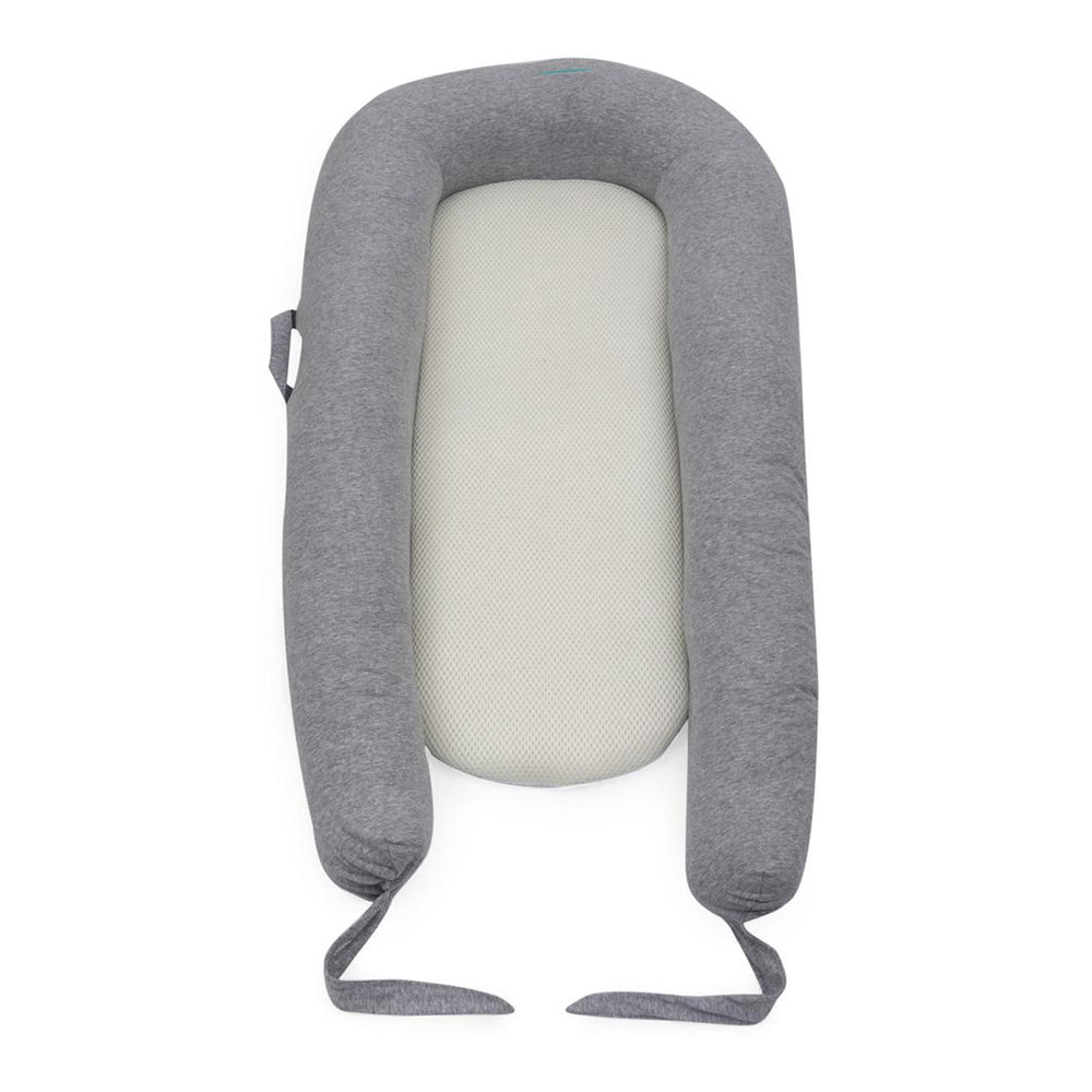 Purflo PurAir Breathable Nest Maxi Additional Cover - Grey Marl - Pushchair Expert