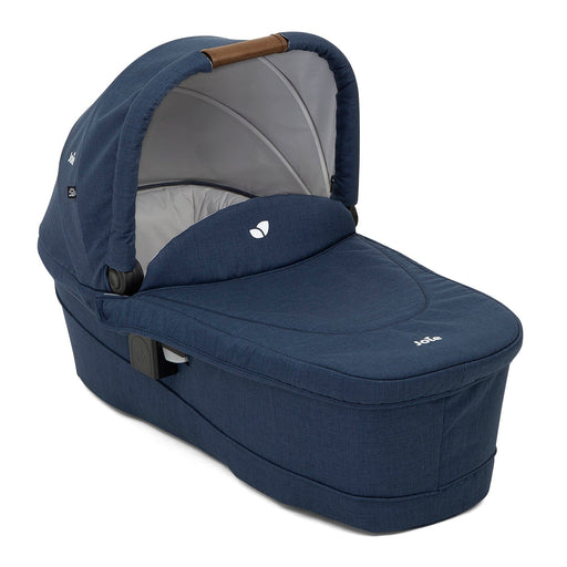 Joie Ramble XL Carrycot - Deep Sea (blue) - Pushchair Expert