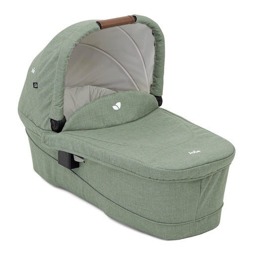 Joie Ramble XL Carrycot - Laurel (green) - Pushchair Expert