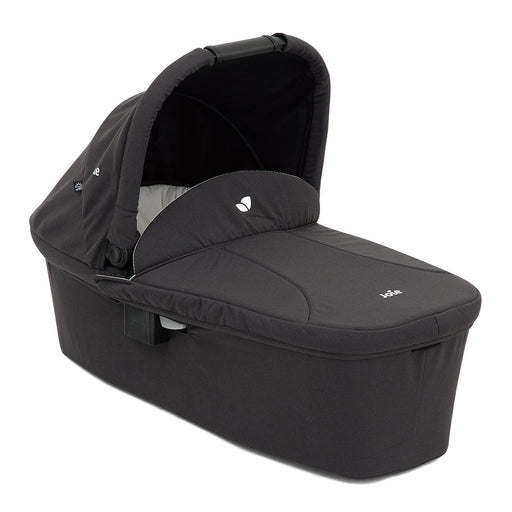 Joie Ramble Carrycot - Coal (black) - Pushchair Expert