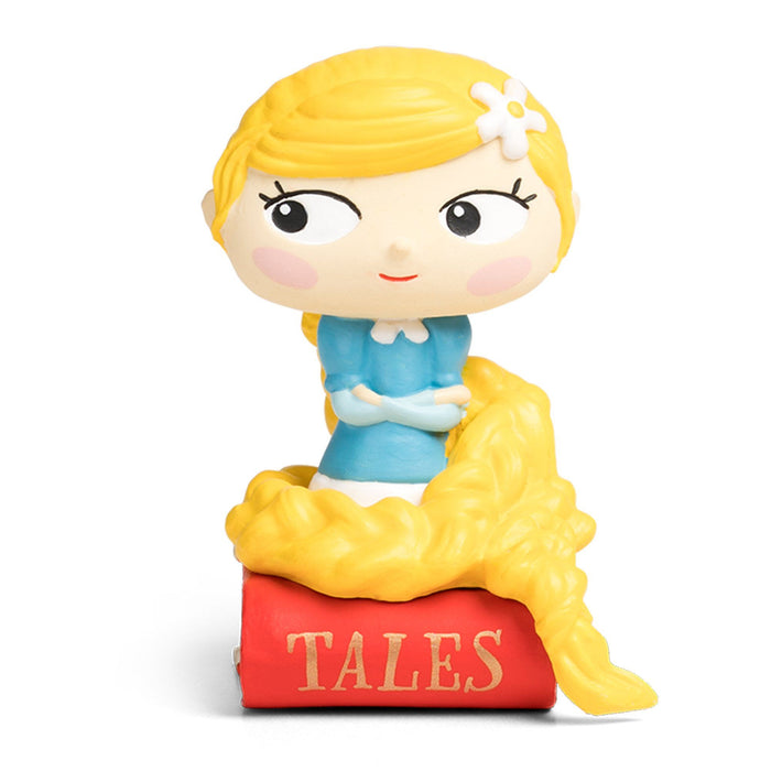 Tonies Rapunzel and other fairy tales - Pushchair Expert
