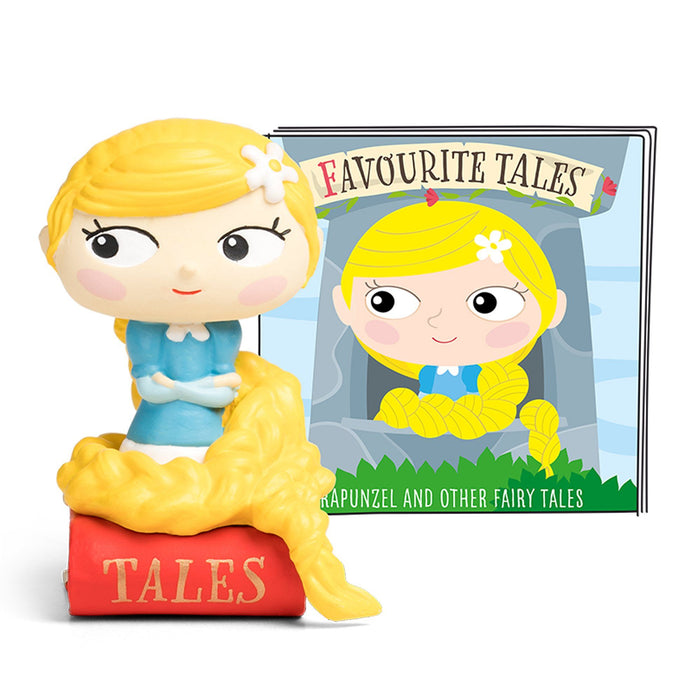Tonies Rapunzel and other fairy tales