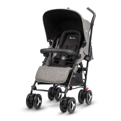 Silver Cross Reflex - Brompton - Pushchair Expert
