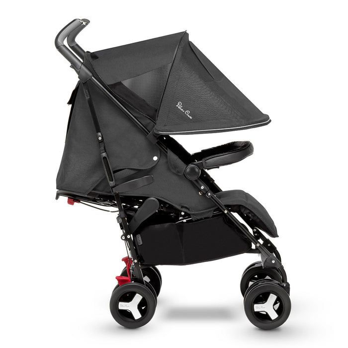 Silver Cross Reflex - Onyx - Pushchair Expert