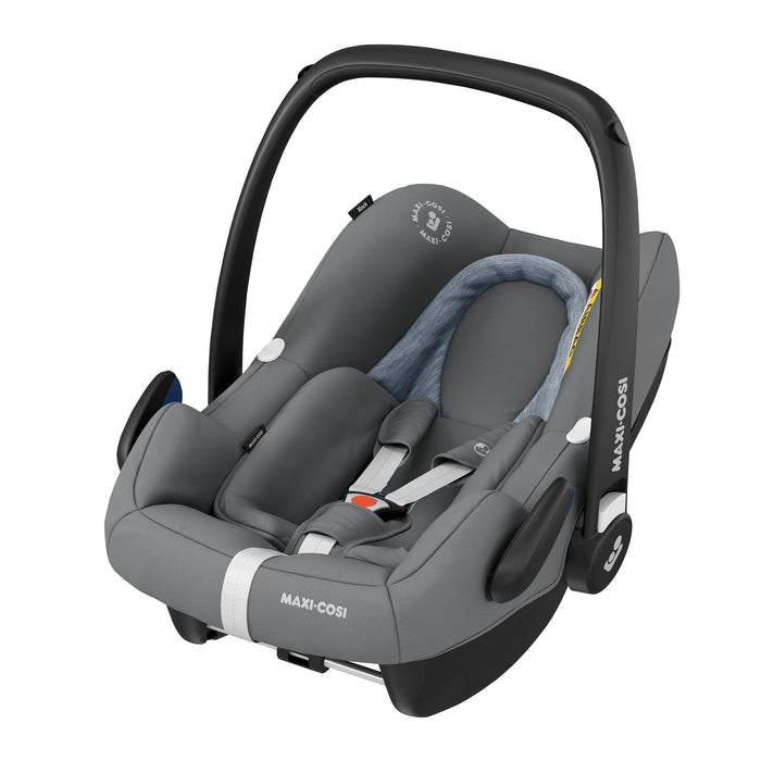 Maxi-Cosi Rock i-Size infant car seat - Essential Grey