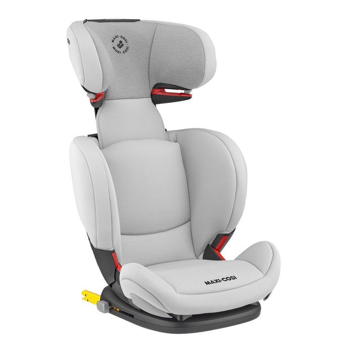 Maxi-Cosi RodiFix AirProtect - Authentic Grey - Pushchair Expert