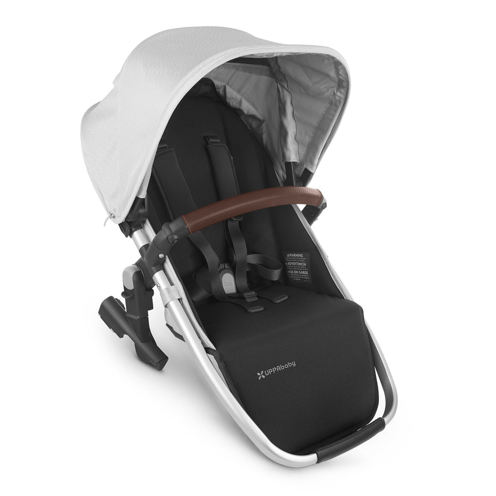 UPPAbaby VISTA RumbleSeat (2020) - Bryce - Pushchair Expert