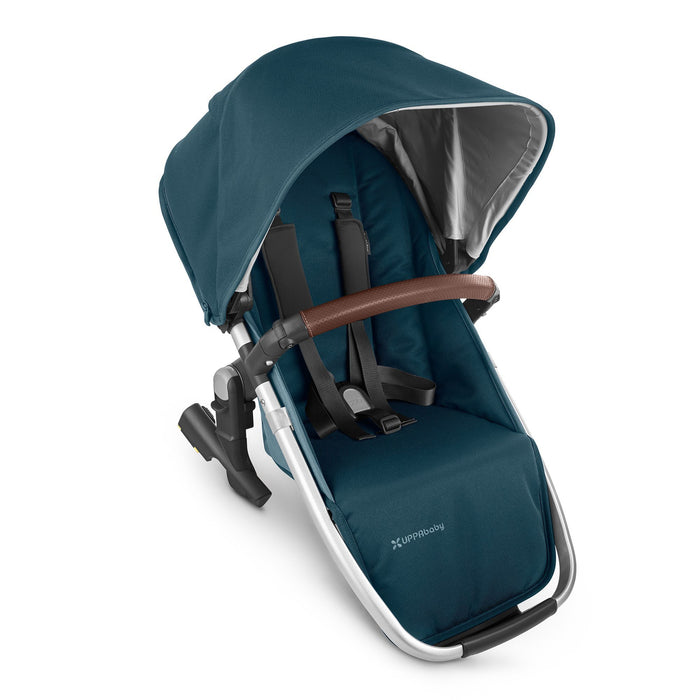 UPPAbaby VISTA RumbleSeat (2020) - Finn - Pushchair Expert