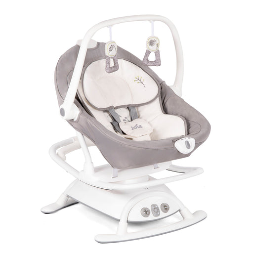 Joie Sansa 2in1 rocker - Fern - Pushchair Expert