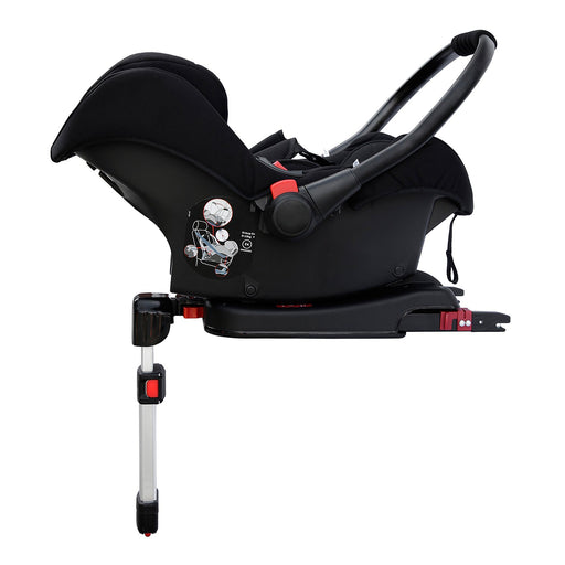 !Ickle Bubba Galaxy with Isofix base! - Pushchair Expert