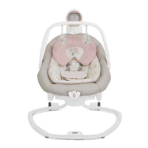 Joie Serina 2-in-1 Swing - Forever Flowers - Pushchair Expert