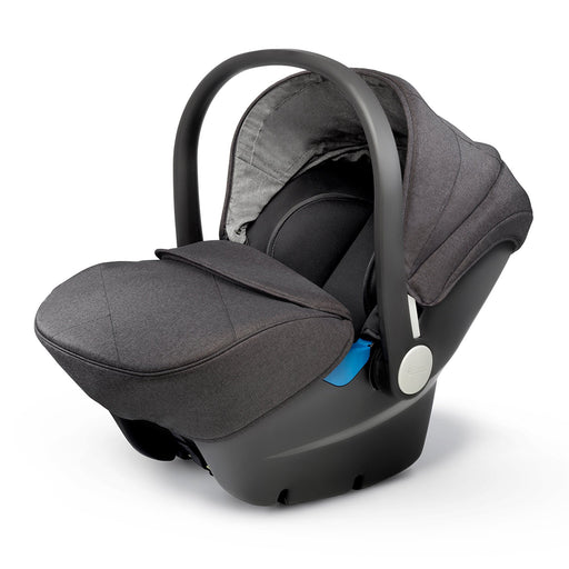 Silver Cross Simplicity Group 0+ infant car seat - Granite - Pushchair Expert