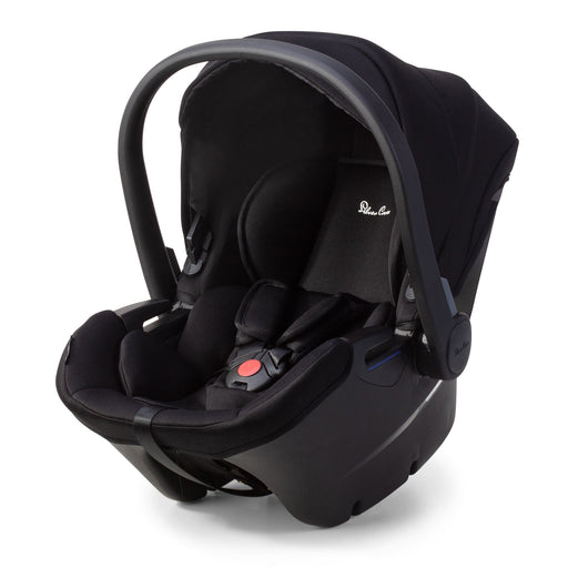 Silver Cross Simplicity Plus Group 0+ infant car seat - Black
