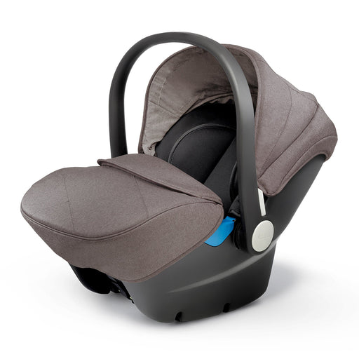 Silver Cross Simplicity Group 0+ infant car seat - Sable - Pushchair Expert