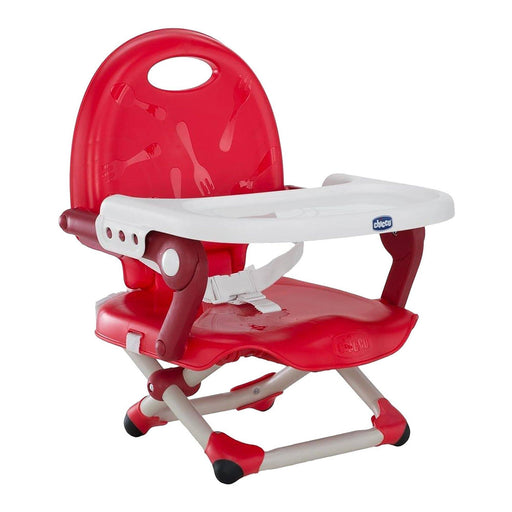 Chicco Pocket Snack booster seat - Cherry