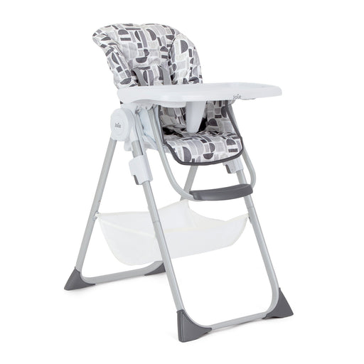 Joie Mimzy Snacker 2-in-1 Highchair - Logan