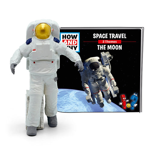 Tonies How and Why - Space Travel/The Moon - Pushchair Expert