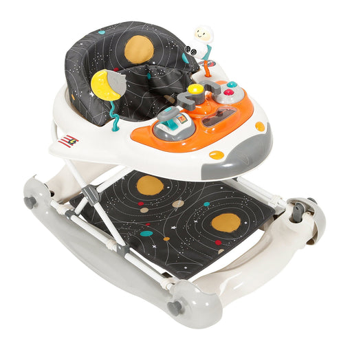 My Child Space Shuttle - Cosmic Grey - Pushchair Expert
