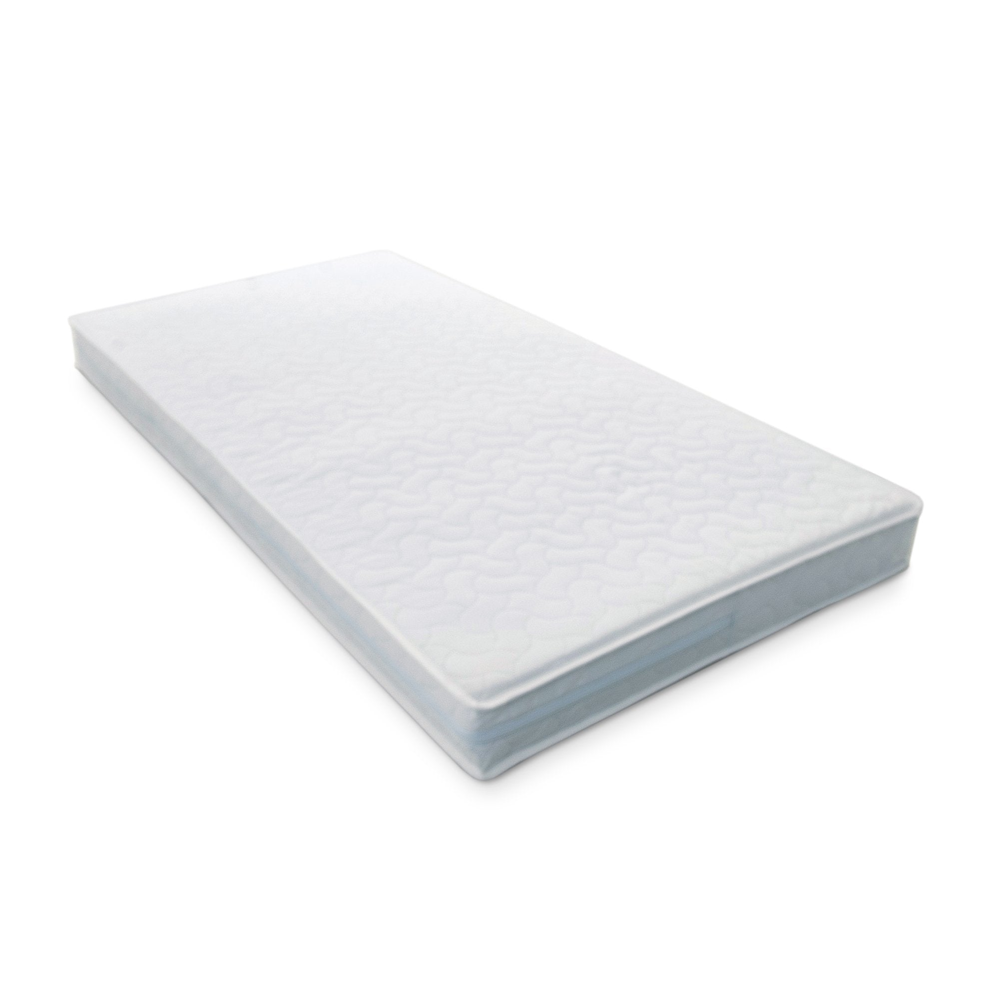 Ickle Bubba Sprung Cot Bed Mattress (140 x 70cm)