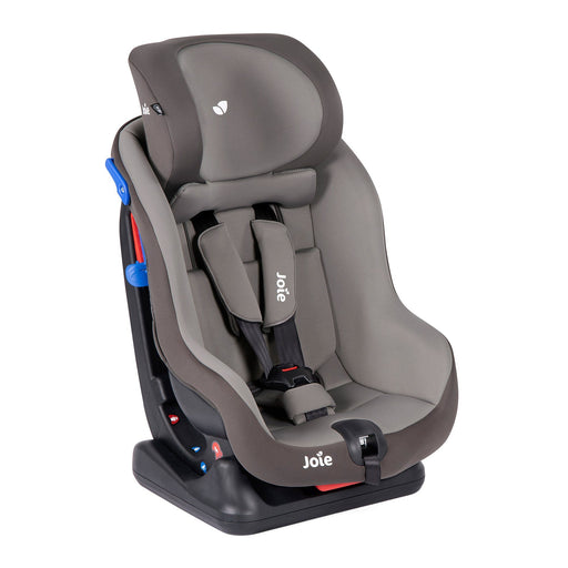 Joie Steadi Group 0+/1 0-4 years car seat - Dark Pewter (grey) - Pushchair Expert