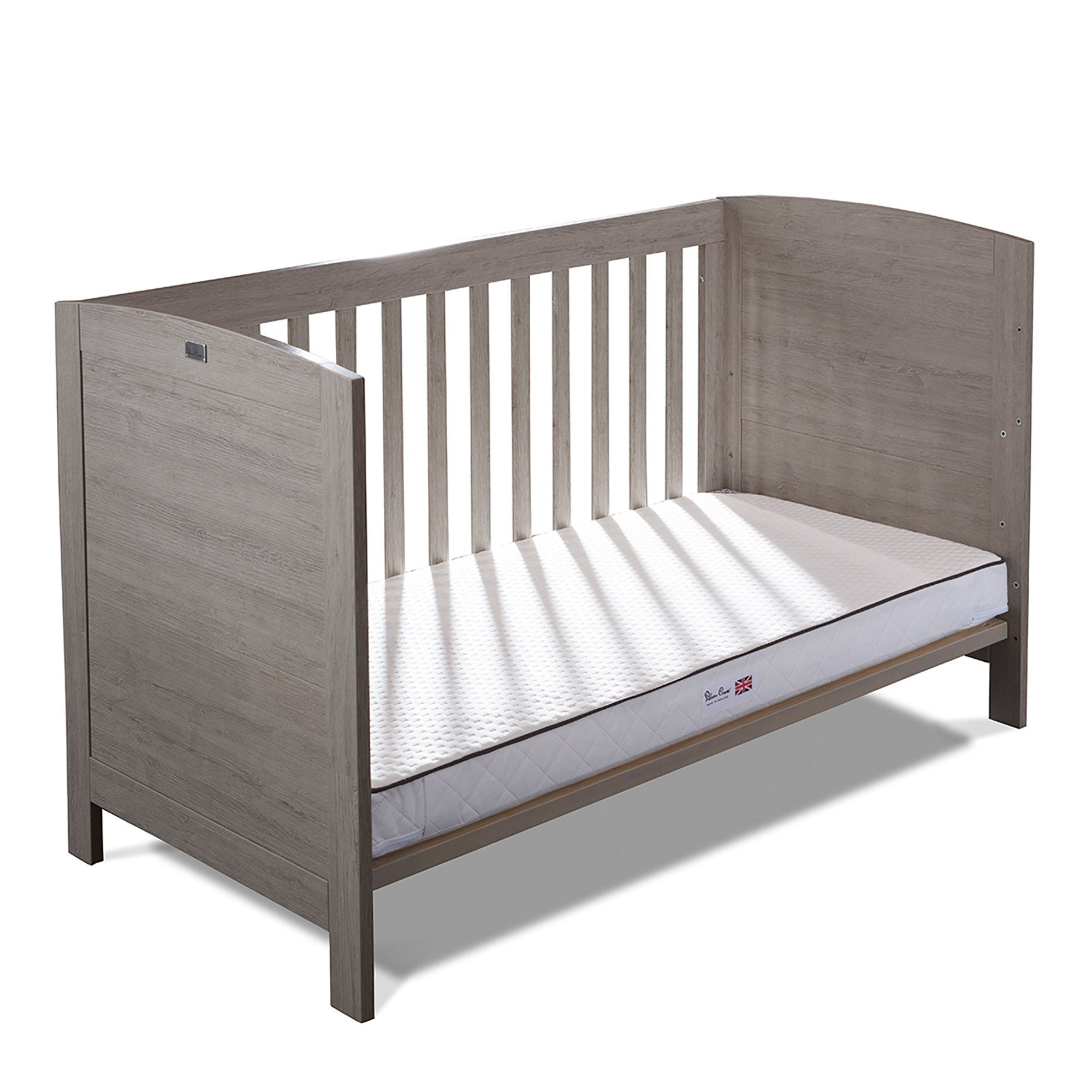 Silver Cross Superior Cot Bed Mattress - Pushchair Expert