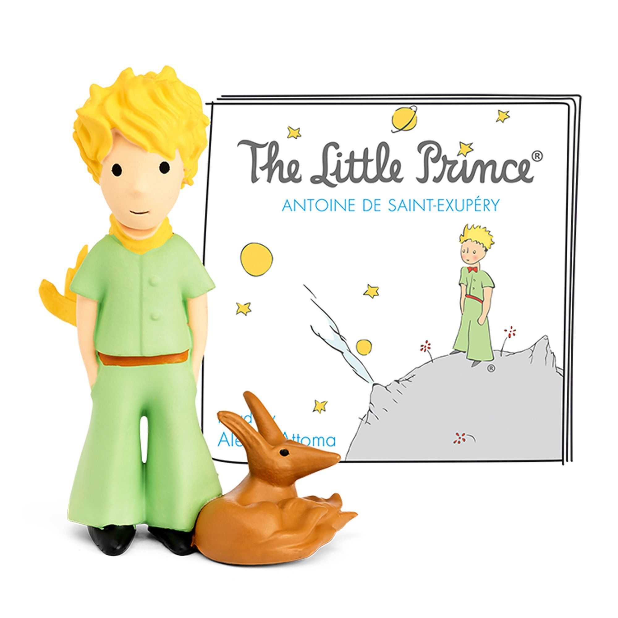 Tonies The Little Prince - Pushchair Expert